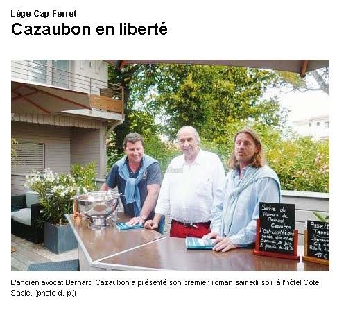 Cazaubon_en_libert_-_SudOuest